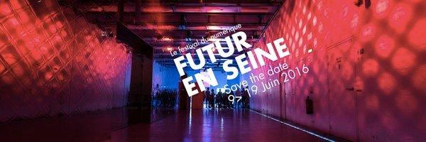 Futur en Seine Paris 9-10 giugno