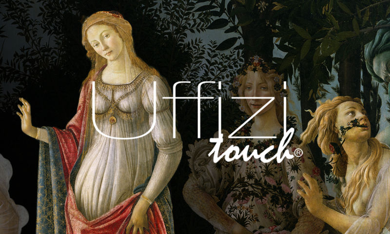 "Centrica pubblica ""Uffizi Touch®"" per Apple TV"